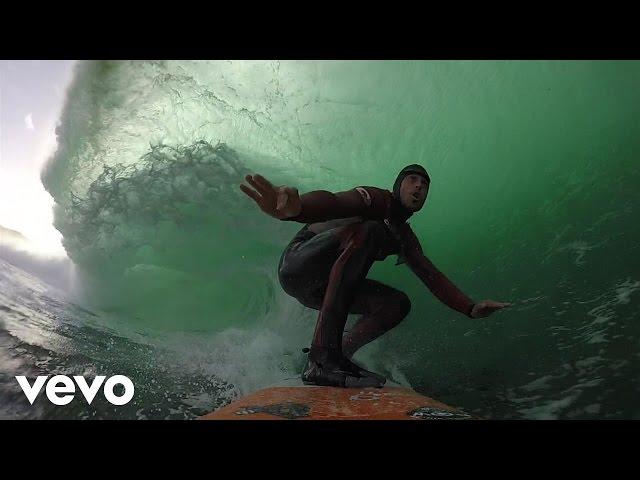 Videoclip oficial de 'Wash Away', de Wilkinson.