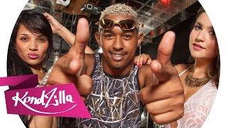 MC Juninho JR - Casinha da Putaria (KondZilla)