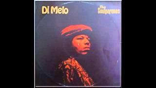 BRAZIL LP - DI MELO - Aceito Tudo  - 1975 Odeon