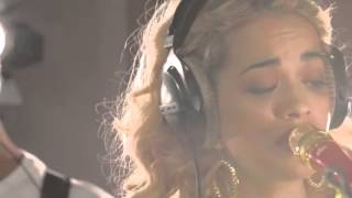 K Koke feat. Rita Ora - Lay Down Your Weapons (Live Acoustic)