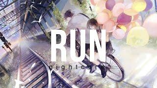 BTS - Run (Nightcore)