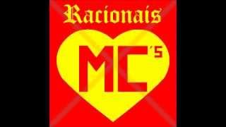 Chapolin Colorado & Racionais MC's - Voz da Astúcia