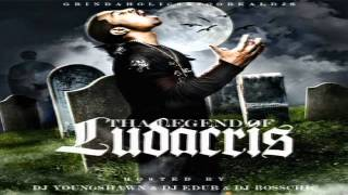 Ludacris - Roll Out (My Business) - The Legend Of Ludacris Mixtape