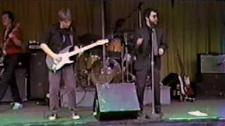 Johnny Sportcoat and the Casuals (Live From the Hook excerpt)