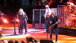 FLEETWOOD MAC- SECOND HAND NEWS Live in Atlantic City 1/24/15