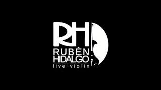 SUBEME LA RADIO - Enrique Iglesias ft. Descemer Bueno, Zion & Lennox - Ruben Hidalgo Violin Cover