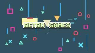1° Intro do canal  retro games
