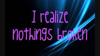 Jordin Sparks Tattoo Lyrics