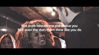 Richie Campbell - Heaven Lyrics