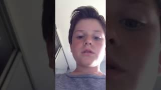 Je présente ma chaîne YouTube
