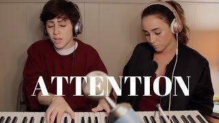 Attention - Charlie Puth Cover #BestCoverEver