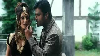 Tum lakh Chupe Ho - Pyaar Ishq Aur Mohabbat (2001) *HD* 1080p Music Video width=