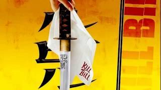 Kill Bill Vol. 1 Soundtrack - Luis Bacalov - The Grand Duel -  03 - (Parte Prima)