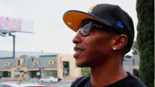 Fredro Starr - 16 Bars with FireStarr (Episode 1)