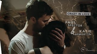 ► Paul & Katie | Crazy In Love [● The Fall]