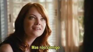 A MENTIRA ( EASY A ) - Trailer Legendado