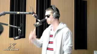"""Majk Spirit - """"Všetky oči na mne"""" LIVE Rádio Expres"""
