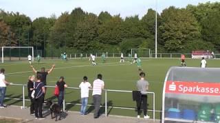 FSV Witten 07/32 U15 - DJK TuS Hordel U14 1:3 (1:2)