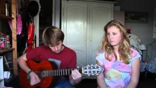 Loner in love - William Rees-Campiutti cover by Fleur