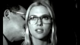 Scarlett Johansson - Falling Down (Official Music Video)