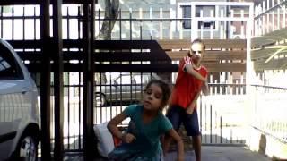 Bailando Ciudad Macica de Tano (TAN) Bionica