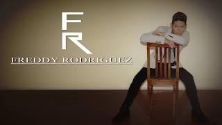NO VOY A OLVIDARME DE TI - Freddy Rodriguez.