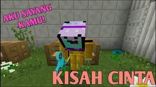 Minecraft - KISAH CINTA FIDGET SPINNER(Remake Beaconcream) #LetsRewind