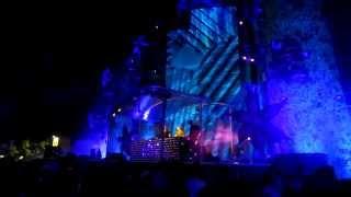 Psyko Punkz -- Headhunterz ft Miss Palmer - Now Is The Time @SUNRISE FESTIVAL 2014
