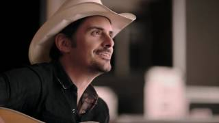 Songs For All Your Sides: Brad Paisley for Nationwide