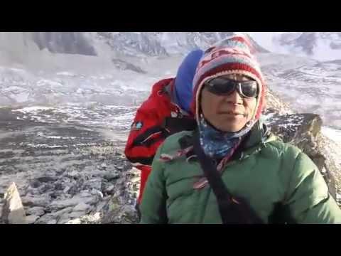 Everest Base Camp Tours: Kala Pattar Summit
