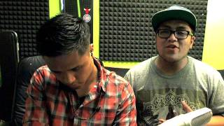 God Bless The Broken Road by Rascal Flatts (cover) featuring Jeremy Passion
