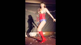 Fringe Vintage Presents.... Superheroes!