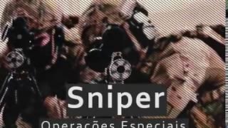 Exército Português - SNIPER