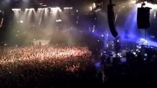 Motörhead (live) - Overkill - 08.12.2012 - Berlin/Velodrome