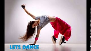 "Dance Pop/R&B Beat/Instrumental 2017 ""Lets Dance"""