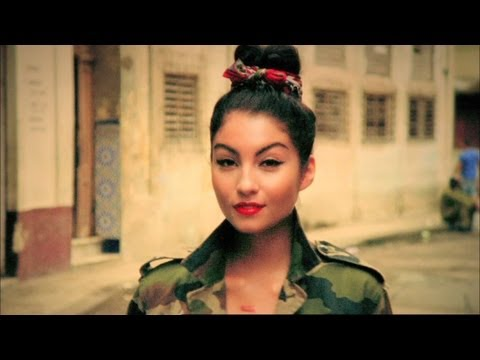 Yasmin ft Shy FX & Ms Dynamite - 'Light Up (The World)' (Official ...