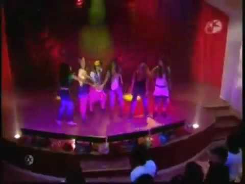 Fiesta de Violeta Isfel Letra y Video