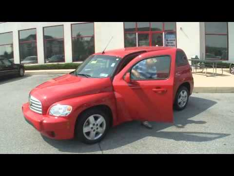 Jeff D Ambrosio Downingtown >> 2009 Chevrolet HHR Problems, Online Manuals and Repair Information