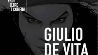 Giulio De Vita - Eroi oltre i confini VOL.1_Pordenone Arte Contemporanea