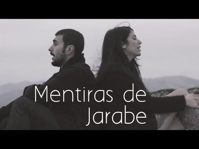 Video de Bely Basarte feat. Rayden - Mentiras de Jarabe