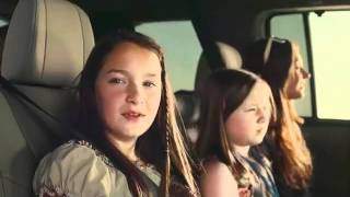 "2012 Honda Pilot Commercial - Extended Version ft. Ozzy Osbourne's ""Crazy Train"""