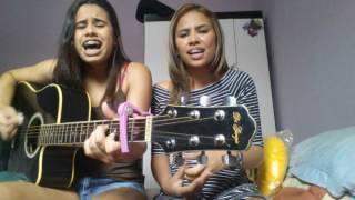 Maiara e Maraísa - Nojo de você (Larissa e Bia)