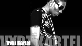 Vybz Kartel - Kick Inna Face