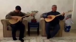 Cemal ÖZTAŞ - Ferdi ÖZTAŞ ( Sana da bana da yazık ) 2016