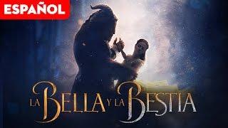 La Bella y la Bestia (Cover de Leroy Sanchez)