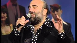 "DEMIS ROUSSOS ""LOVELY LADY OF ARCADIA"""
