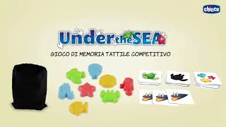 CHICCO UNDER THE SEA – VIDEO SPIEGAZIONI