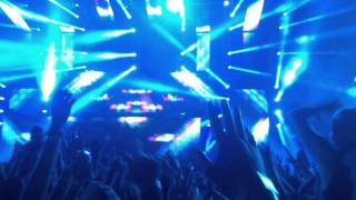 Calvin Harris - Under Control [STEREOSONIC_SYDNEY_2014]