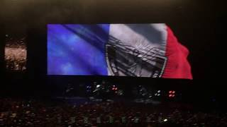 Indochine - Un été français live @ Amphithéâtre plein air Nancy 23.06.18