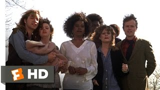Hair (10/10) Movie CLIP - Let the Sunshine In (1979) HD